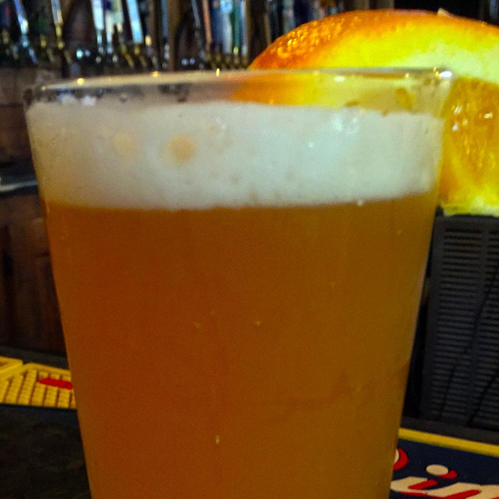 kailua town pub craft beers
