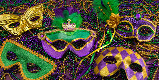 10th Annual Mardi Gras Bash on Feb 17th, 2017